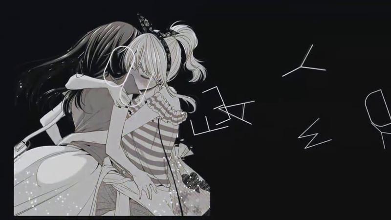 Citrus | MMV - Mei and Yuzu Relationship | Wet Girls