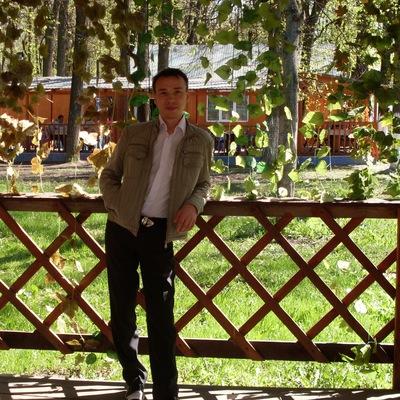 Николай Кашанов