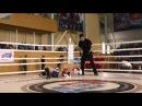 MMA В Севастополе - Муссон 20.07.2014