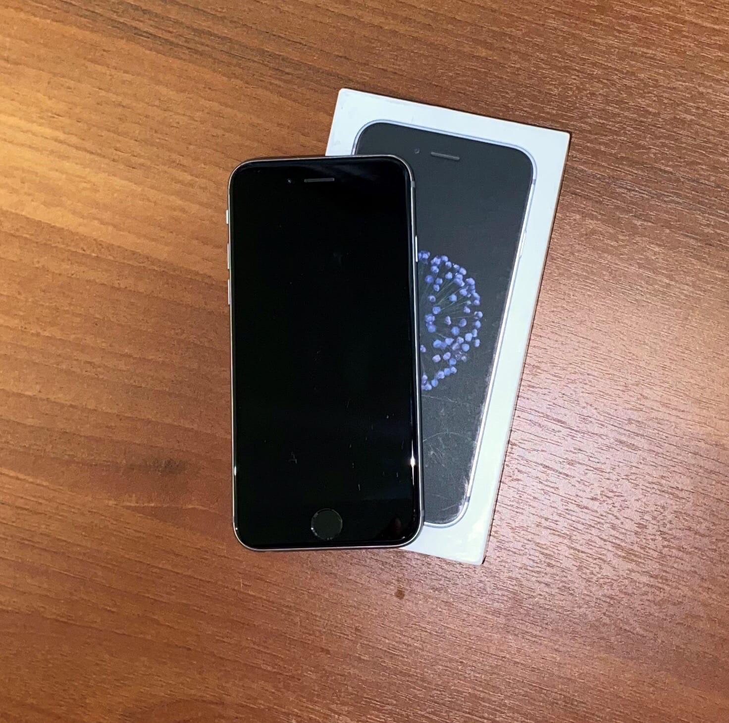 Купить iPhone 6 16GB в отличном состоянии, | Объявления Орска и Новотроицка №3084