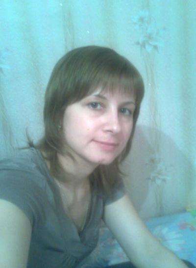 Марина Шимановская, 27 мая 1978, Минск, id189617349