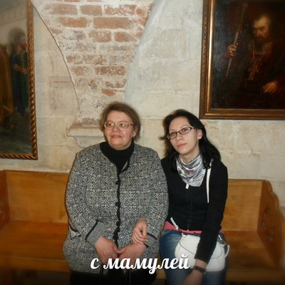 Татьяна Ишкадзиева, 20 июня , Ковров, id75889653