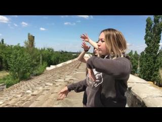 VOGUE choreo // Demina KRIS