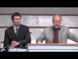 Джон Пайпер Вопрос:Cомнение в собственном спасении.