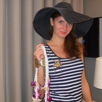 Алена Авдиевская, 2 августа ,  Железногорск, id102008022