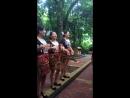 Национальные песни народности Ли