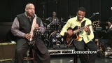 247 (Gerald Albright &amp Norman Brown) Behind the Scenes