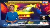 Новости на Россия 24 В очереди к мощам Николая Чудотворца придется простоять 8 часов