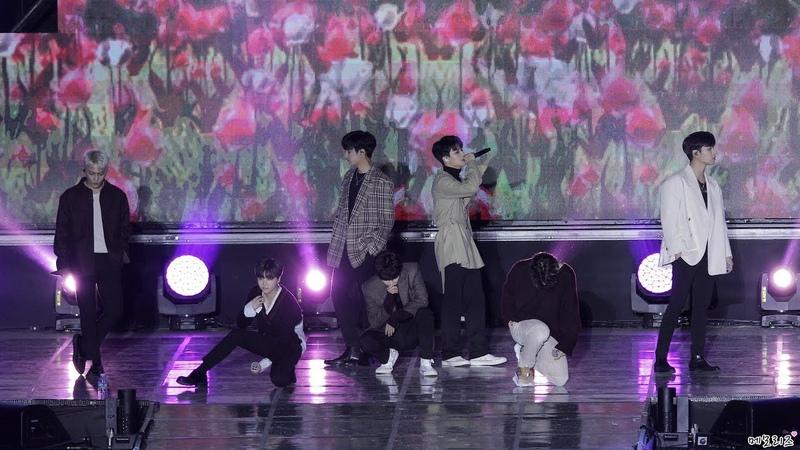 [4K] 181009 아이콘(iKON) - 사랑을했다(LOVE_SCENARIO) [2018_월드프렌즈뮤직페스티벌] 직캠(Fancam) by 메모리5159