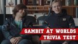 История Gambit LoL на ЧМ: Тест с Kira и ATRemains