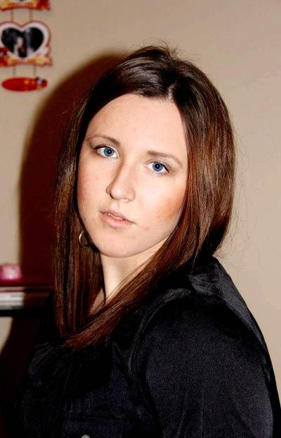 Анна Кумпан, 25 июня 1996, Полтава, id32017151