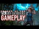 Shadow of the Tomb Raider Xbox One X 100% gameplay maison dans la jungle