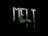 Melt by Matt Johnson прохождение сквозь купюру