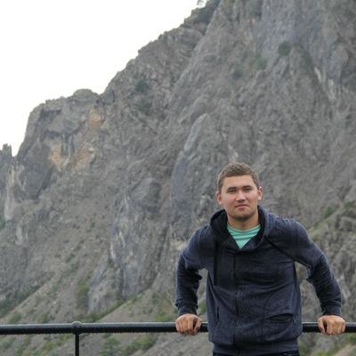Артём Иванов, 21 сентября 1992, Орел, id192415283