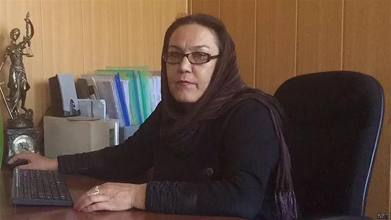 В Таджикистане ушла из жизни известный адвокат Файзинисо Вохидова