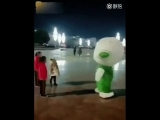 Угадайте дети, что это за танец?