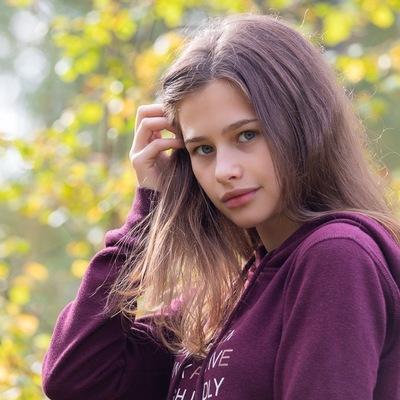 Александра Похресная