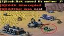 Red Alert 2 Yuri's Revenge PRO 2 vs 2 Game on the map Snow Patrol