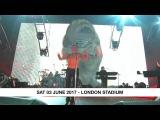 Depeche Mode Global Spirit Tour Live Nation UK
