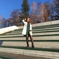 Ильина Светлана (Сергеевна)