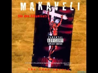 2Pac Makaveli - The Don Killuminati: The 7 Day Theory (Full Album)