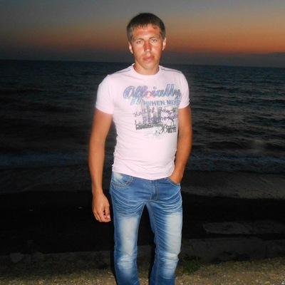 Рома Киреев, 7 июня , Москва, id68521813