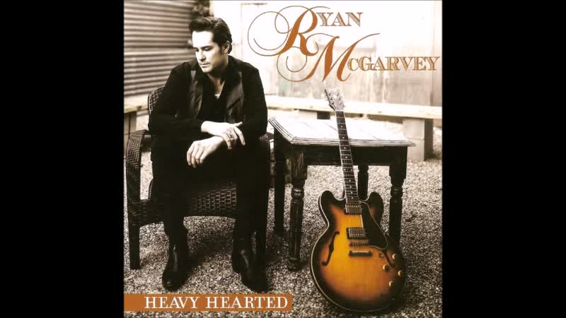 Ryan McGarvey2018 A walk in the rain
