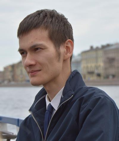 Дмитрий Гармидер