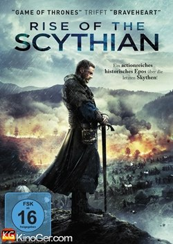 Rise of the Scythian (2018)