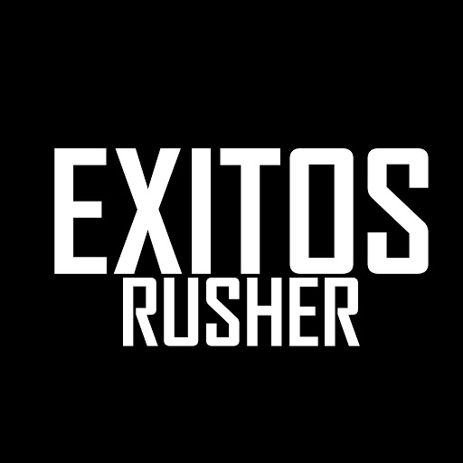 Rusher альбом Exitos