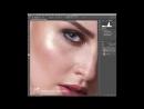 Ретушь портрета Clone Stamp Tool Клонирующий штамп — Photoshop Education