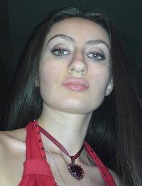 Марина Маркус, 8 июля , Владикавказ, id16120933