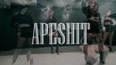 Beyoncé ApeShit high heels choreo by Maksakova 19