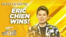 Asia, The Winner YOU Voted Is | Asia's Got Talent 2019 on AXN Asia