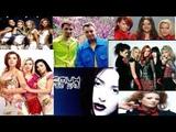 Русские хиты 4 часть (2000-2009) клипы нулевых