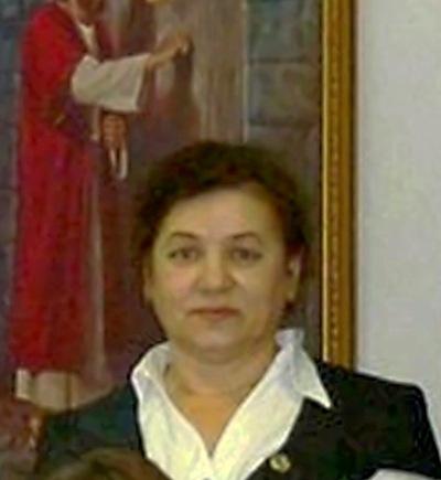 Вера Симагина, 15 октября 1947, Пермь, id202322352