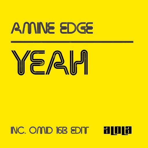Amine Edge альбом Yeah
