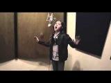 В 11 лет девочка поет лучше чем Бритни Спирс