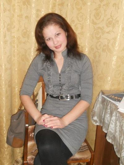 Лейсян Исламуратова, 25 июля 1994, Стерлитамак, id148392501