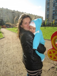 Татьяна Павлова, 21 апреля 1983, Санкт-Петербург, id41512825