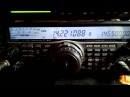 CQ WW SSB DX Contest 2013 - DF0HQ on 14 MHz