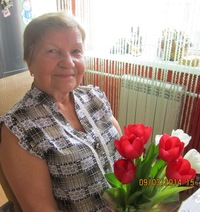 Ананьева Тамара