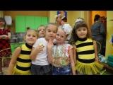 2017-11-01 Дет сад 247 Праздник осени (клип)