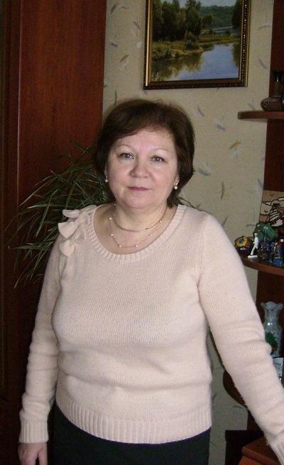 Валентина Соколова, 8 марта , Москва, id31116765
