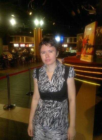 Татьяна Чиркина, 3 апреля 1991, Москва, id57927140