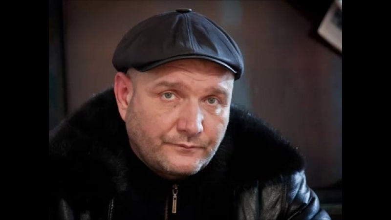 Дмитрий Быковский На Руси