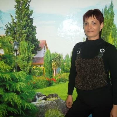 Евгения Гончарова, 22 февраля 1987, Кинель, id117775679