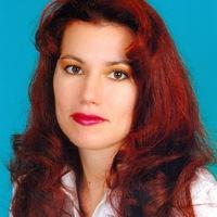 Екатерина Задорина