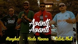 Reda Rwena - AVANTI AVANTI feat. Hanybal x Celo &amp Abdi (prod.Von PZY)