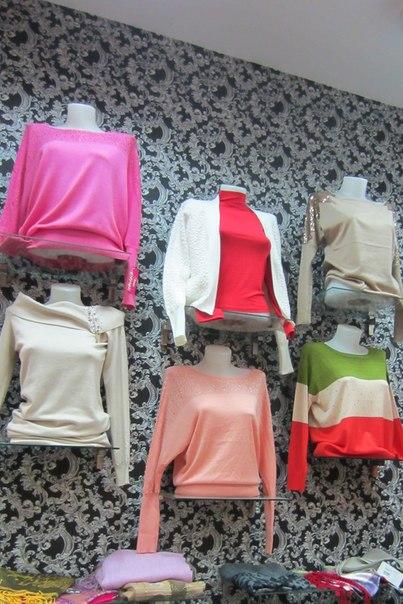 Твой стиль магазин женской одежды